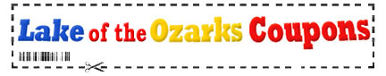 Lake of the Ozarks Coupons